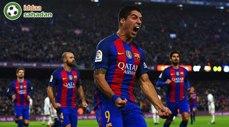 Barcelona - Real Sociedad Maç Tahmini