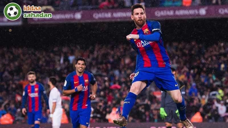 Barcelona - Levante Maç Tahmini