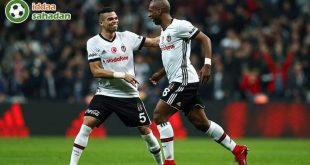 Göztepe - Beşiktaş Maç tahmini