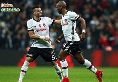 Beşiktaş - Sarpsborg Maç tahmini