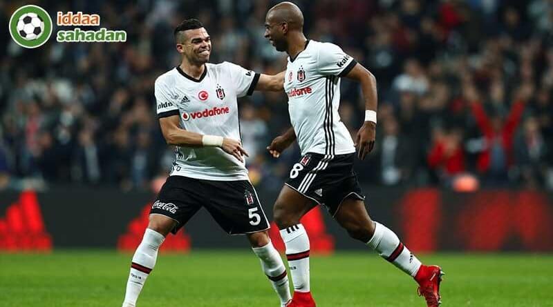 Beşiktaş - Sivasspor Maç tahmini