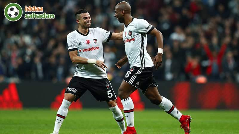 Beşiktaş - Fenerbahçe Maç tahmini