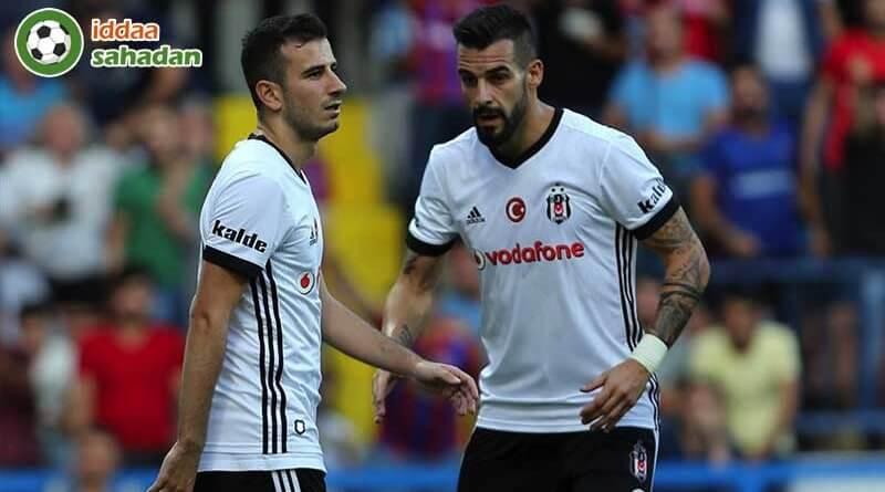 Osmanlıspor - Beşiktaş