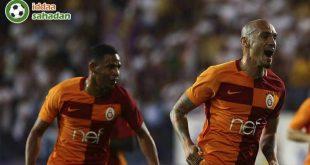 Galatasaray - Schalke Maç Tahmini
