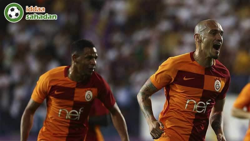 Galatasaray - Kasımpaşa Maç Tahmini