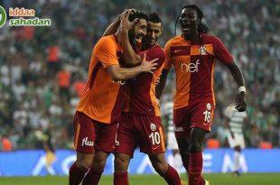 Denizlispor - Galatasaray Maç Tahmini