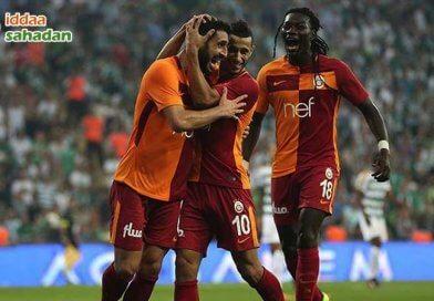 Galatasaray - Akhisar Maç Tahmini