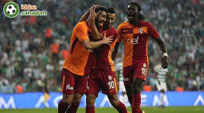 Galatasaray – Yeni Malatyaspor Maç Tahmini