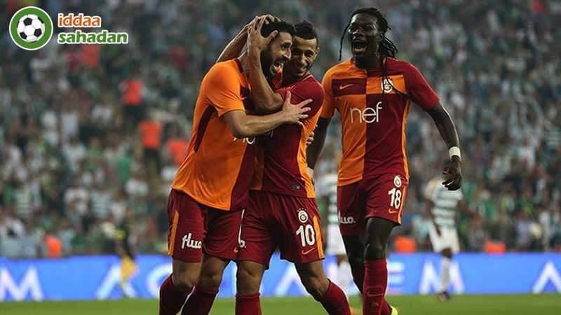 Akhisar Belediye - Galatasaray Maç Tahmini
