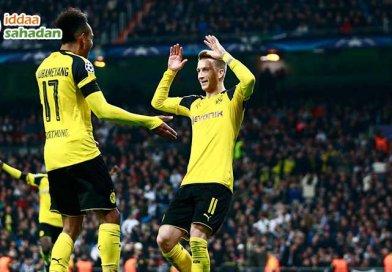 Atalanta - Dortmund Maç Tahmini