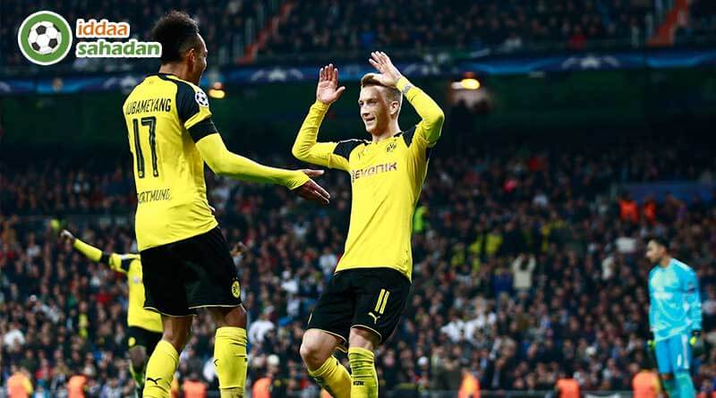Bremen - Dortmund Maç Tahmini