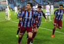 Trabzonspor - Başakşehir