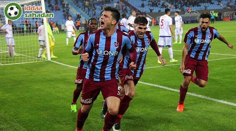Konyaspor - Trabzonspor