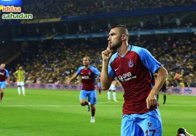 Başakşehir - Trabzonspor Maç Tahmini