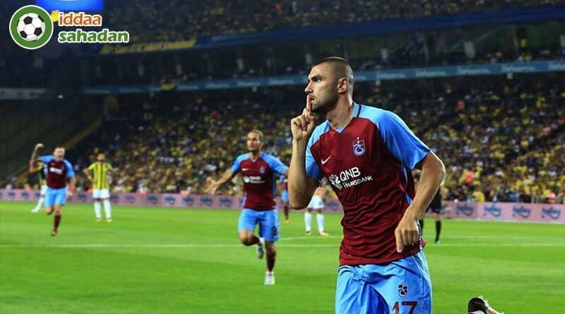 Antalyaspor - Trabzonspor Maç Tahmini