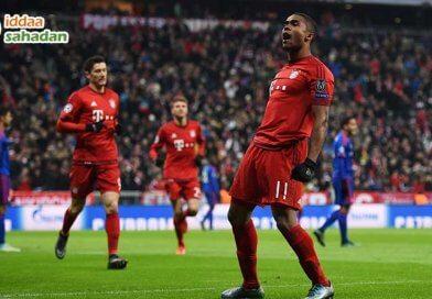 Bayern Münih - Real Madrid Maç Tahmini