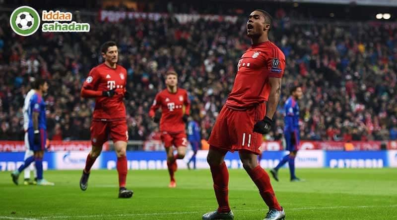 Nurnberg - Bayern Maç Tahmini