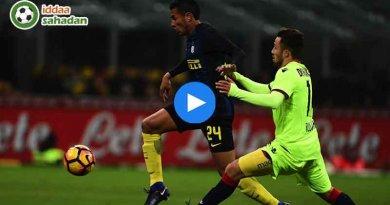 Inter Bologna Geniş Özet | Banko İddaa Tahminleri || Maç Özetleri