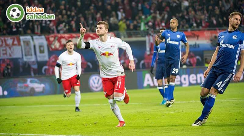 Leipzig - Frankfurt Maç Tahmini