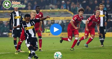 Stuttgart Mönchengladbach Geniş Özet | İddaa Tahminleri || Maç Özetleri
