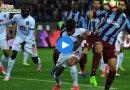 Trabzonspor Başakşehir Maç Özeti