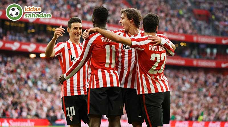 Athletic Bilbao - Real Sociedad Maç Tahmini