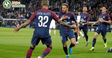 PSG - Reims Maç Tahmini