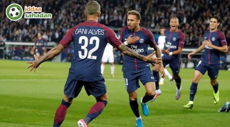 PSG - Lyon Maç Tahmini