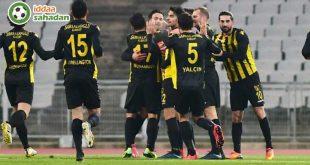 İstanbulspor - Giresunspor Maç Tahmini