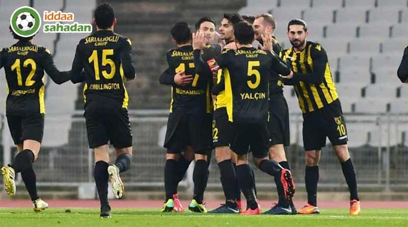Adana Demirspor - İstanbulspor Maç Tahmini
