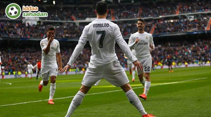 Real Madrid - Liverpool Maç Tahmini