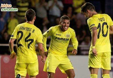 Villarreal - Lyon Maç Tahmini