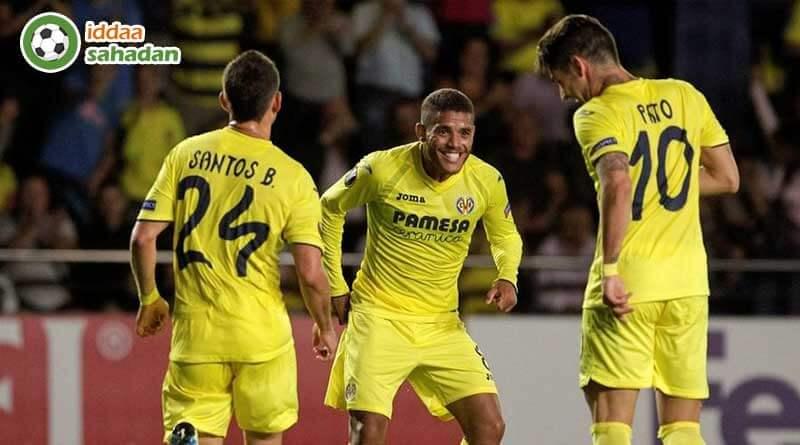 Villarreal - Rangers Maç Tahmini