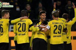 Stuttgart - Dortmund Maç Tahmini