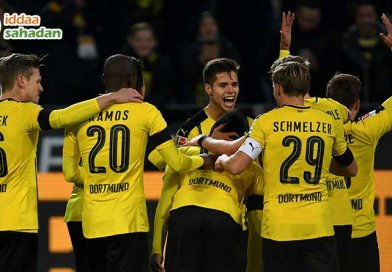 Dortmund - Leverkusen Maç Tahmini