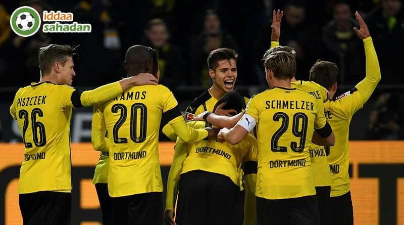 Hoffenheim - Dortmund Maç Tahmini