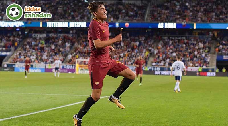 Sassuolo - Roma Maç Tahmini