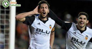 Valencia - Eibar Maç Tahmini
