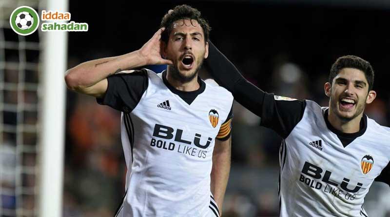 Valencia - Alaves Maç Tahmini