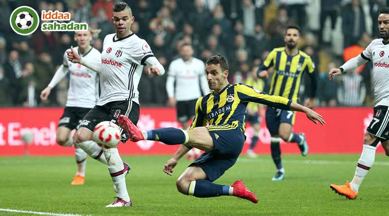 Fenerbahçe - Beşiktaş Maç Tahmini