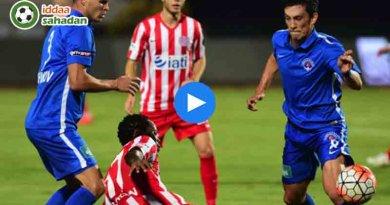 Kasımpaşa Antalyaspor Özet