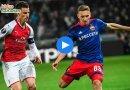 CSKA Moscow Arsenal Özet