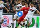 Hannover 96 Bayern Münih Özet