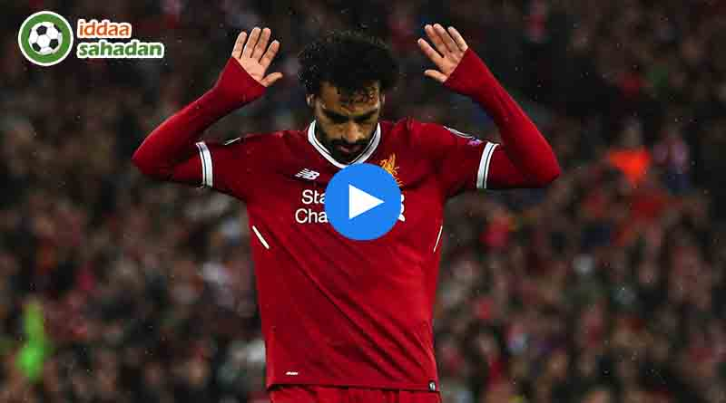 Liverpool Roma Özet