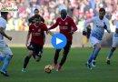 Trabzonspor Sivasspor Özet