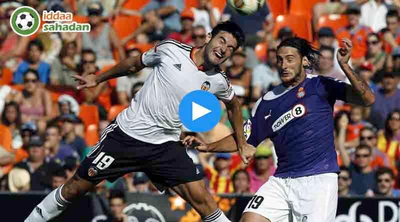 Valencia Espanyol Özet