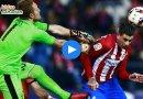 Atletico Madrid Eibar Özet