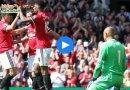 Manchester United Watford Özet