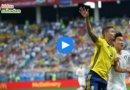 İsveç Güney Kore Özet
