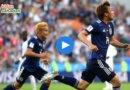 Japonya Senegal Özet